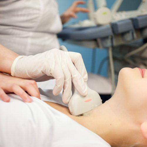 ultrazvuk štitnjače
